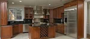 Cedar Creek Custom Homes Interiors